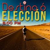 Destino o Elección