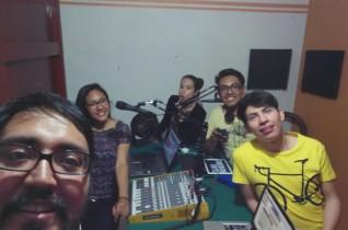 Equipo Radio Open