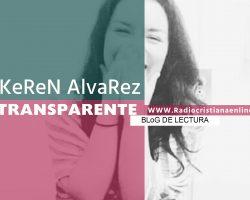 1Razón por la que debes conocer a Dios-Keren Alvarez-