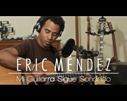 Canto a Jesús – Eric Mendez desde Cuba para todo el mundo