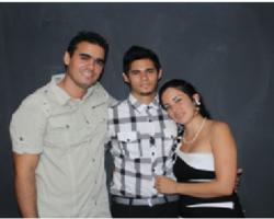 KhUBA: Llevando el amor de Dios