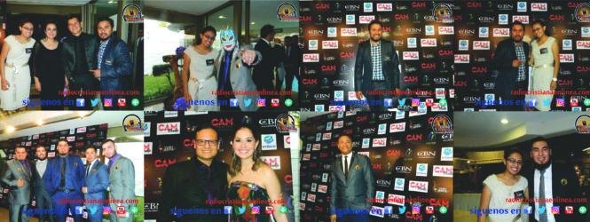 XIII-Premios Arpa.
