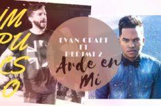 Arde En Mi – Evan Craft – Redimi2