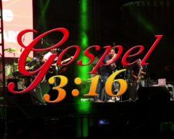 Gospel 3:16 desde Tabasco – Yucatán