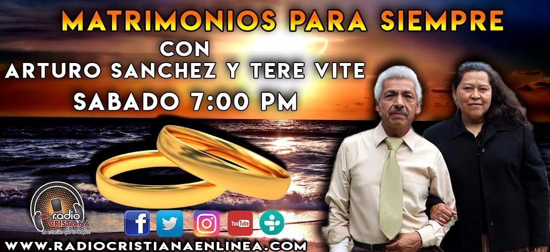 HERMANOS ARTURO SANCHEZ Y TERE VITE