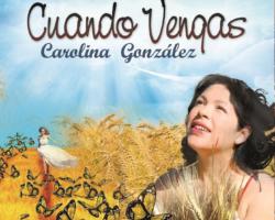 Y Comtemplar – Carolina González..