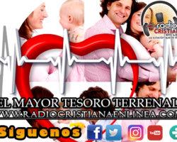 EL MAYOR TESORO TERRENAL